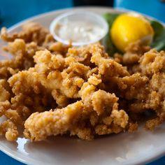 cracked conch cafe marathon - Google Search