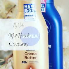 I Hope You, Giveaway, The Creator, Moisturizer, Skin Care, Personal Care, Content, Group, Link