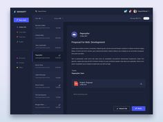 DataSoft Mail