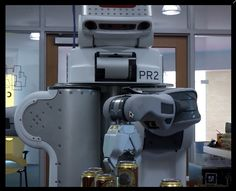 MIT team gets us one step closer to robot bartenders