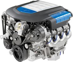 Top 5 Ways Today's Car Engine is Different