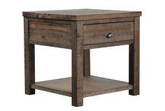 Josie End Table