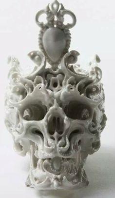 SkullMore Pins Like This At FOSTERGINGER @ Pinterest