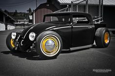 Volksrod Trucks - Bing Images