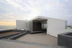 longhi architects / casa q