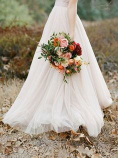 19 Reasons Why Autumn Weddings Are The Most Romantic Kind - Yahoo Style UK