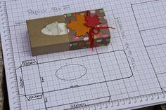 Polly kreativ: Ein Bauplan für einen Taschentuchspender
