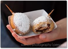 about food on a stick on Pinterest | A stick, Sticks and Street food ...