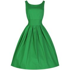 a515fffc06c4 Lana Medium Green Swing Dress   Vintage Inspired Fashion - Lindy Bop (56  AUD) · Cheap Bridesmaid DressesCheap ...