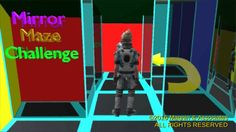 Mirror Maze Challenge on iOS, Apple TV, Android, Windows 10 Phone and PC Fandom Fare – Mobile Apps Texas based developer, Magnin & Associates today introduces Mirror Maze Challenge 1.0…