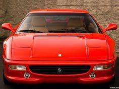 Ferrari 355 berlinetta 1994 1999