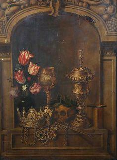 simon renard de saint andr 1613 1677 vanit coll part the bridgeman art library des. Black Bedroom Furniture Sets. Home Design Ideas