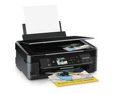 The Epson Expression Home XP-410 is a budget friendly printer with expensive ink issues.