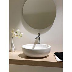 PLANET 8112 lavabo da appoggio - Bagno Italiano