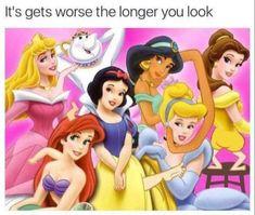 The longer u see