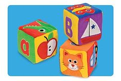 Baby & Toddler Toys from MelissaAndDoug.com. Educational toys for children ages newborn through 2 years old.
