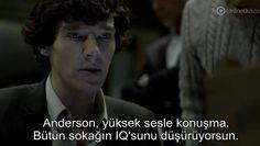 Sherlock #replikler