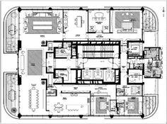 Frishman 46 Tel Aviv  Whole Floor for sale - 525 sqm