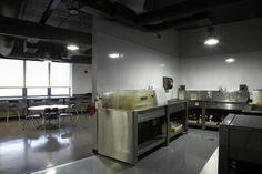Drexel University-Darkroom / Photo Processing Lab