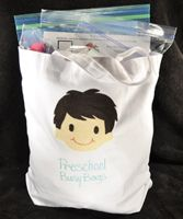Kidlet Occupation (new) - Preschool Busy Bags Store/Swap