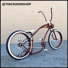 The Cruiser Shop