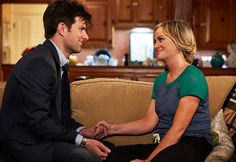 Parks and Recreation Boss on Leslie's Big News and What's Next