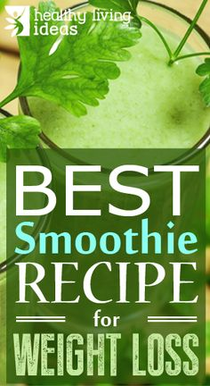 Looking for best diet drink? Try making Smoothie Recipe For Weight Loss.