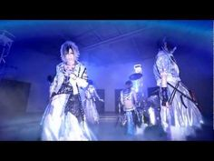 Royz「ACROSS WORLD」MUSIC VIDEO - YouTube