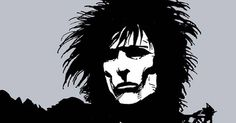 """In 1992 I went on a comic book binge and came across Neil Gaiman's graphic novel """"The Sandman."""" I've kept those books all these years and when my daughter became interested in everything Goth and death (which only one character...the best character of the whole series was Goth) I handed them over to her to discover what it means to read outside the book edges and into the world of true creativity. This is my favorite Neil Gaiman creation. I'm ecstatic it's being made into a movie.  Here's…"""