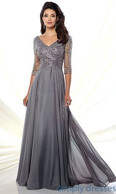 Dresses, Formal, Prom Dresses, Evening Wear: TB-MO-116950 Bride Robe, Bride Groom Dress, Bride Gowns, Fall Wedding Dresses, Summer Dresses, Wedding Attire, Wedding Gowns, Evening Dresses, Mother Of The Bride Trouser Suits