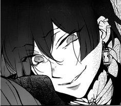 Manga Anime, Anime Art, Pandora Hearts, Manga Pages, Blue Moon, Memoirs, Case Study, Haikyuu, Art Reference