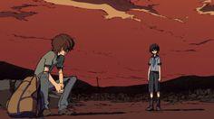 Suzaku Kururugi & Lelouch vi Britannia. Code Geass.