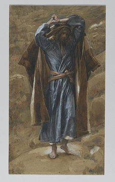 File:Brooklyn Museum - Saint Philip (Saint Philippe) - James Tissot - overall.jpg - Wikimedia Commons