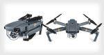 DJI Unveils the Mavic Pro A Foldable and Ultra-Portable Camera Drone