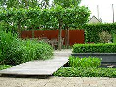 1000 images about thuis buiten on pinterest tuin bloemen and bakken. Black Bedroom Furniture Sets. Home Design Ideas