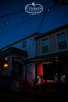 Red light in the moonlight on a beautiful engagement session.    #esession #engagementsession #engagementphotography #weddingphotography Cricket's Photography www.cricketsphoto.com Orlando Engagment Photographer | Orlando Wedding Photographer | Orlando Portrait Photographer