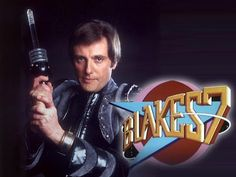 Blakes 7 - camp but good stories.  From the brain of Terry Nation who also invented Daleks