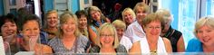 """""""Say ice cream"""". and take a look at the amazing Women's tours we have coming up. Everything from Christmas in Old Que City to Soft Hiking in Iceland to Girls Return to Bali and (available 2017 - sold out for East Africa Safari! So much to choose from. Kingston Ontario, Small Group Tours, East Africa, Amazing Women, Safari, Take That, Ice Cream, Sayings, Iceland"""