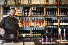Wine Food Farmgate: Montalto Vineyard & Olive Grove, Mornington Peninsula