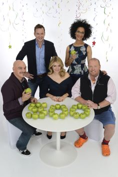 We could not have made it to 500 episodes without our amazing viewers! #TheChew500