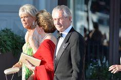 Princess Birgitta of Sweden and Tord Magnuson