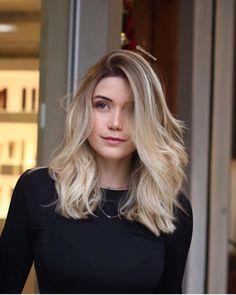 Best Medium Length Hairstyles for Fine Hair