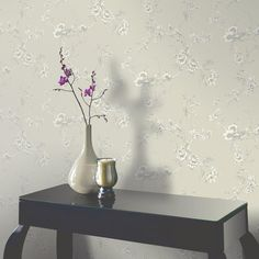 Arthouse Chinoise Wallpaper - Taupe - http://godecorating.co.uk/arthouse-chinoise-wallpaper-taupe/