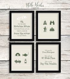Popular items for outdoors nursery on Etsy