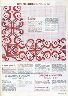 View album on Yandex. Cross Stitching, Cross Stitch Embroidery, Cross Stitch Patterns, Blackwork Patterns, Embroidery Patterns, Needlepoint Stitches, Needlework, Art Nouveau Pattern, Tapestry Crochet