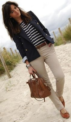nautical cool