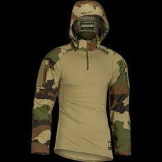 ClawGear Breacher Hood in Multicam