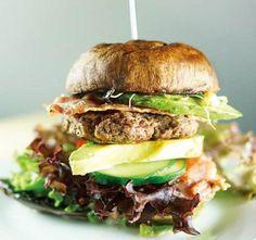 Rezepte zum Abnehmen_BodyChange Burger