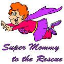 "Super Mommy to the Rescue blog: ""A mom on a journey raising an autistic son & promoting autism awarness."""