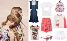 Alegre Media's Weekly Trends GIRLS 'SPRING STATEMENTS' Brands: molo, Barn of Monkeys, Isossy Children and Loud Apparel. www.alegremedia.co.uk www.molo.com www.isossychildren.com http://loud-apparel.com/ www.barnofmonkeys.com #alegremedia